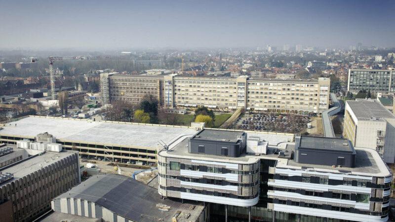 Universitair ziekenhuis