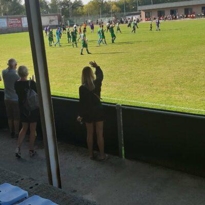 FC Oxford Hemiksem – KFC Wintam-Eikevliet